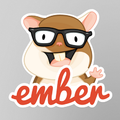 Compare ember.js vs. Ruby on Rails