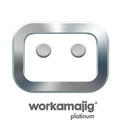 Compare Asana vs. Workamajig Platinum