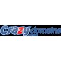 Compare GoDaddy vs. Crazy Domains