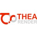 Compare Thea Render vs. V-Ray