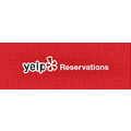 Compare OpenTable Connect vs. Yelp Reservations