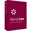 Compare iSpring Suite vs. SoftChalk Cloud
