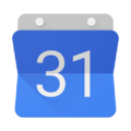 Compare Google vs. iCal