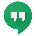 Compare Google Hangouts vs. Blackboard