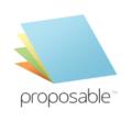 Compare Conga vs. Proposable