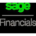 Compare Sage Intacct vs. Sage Business Cloud Financials