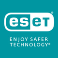 Compare McAfee vs. ESET