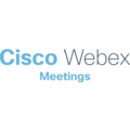 Compare Cisco Webex Meetings vs. Jabber