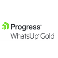 Progress WhatsUp Gold