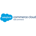 Compare Salesforce B2B Commerce vs. Oracle Commerce Cloud