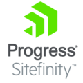 Compare WordPress.org vs. Sitefinity