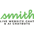 Smith.ai Live Chat