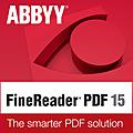 FineReader PDF 15