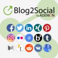 Blog2Social