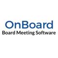 Compare OnBoard Board Portal vs. Diligent Board Management Software