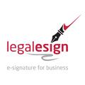 Compare DocuSign vs. Legalesign