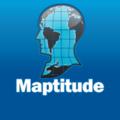 Compare Esri ArcGIS vs. Maptitude