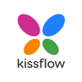 Compare KiSSFLOW vs. Nintex Platform