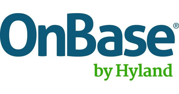 Image result for onbase by hyland