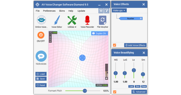 What are the best voice altering software for PC