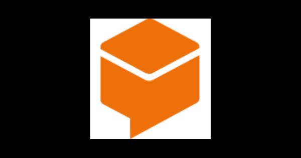 dialog flow logo