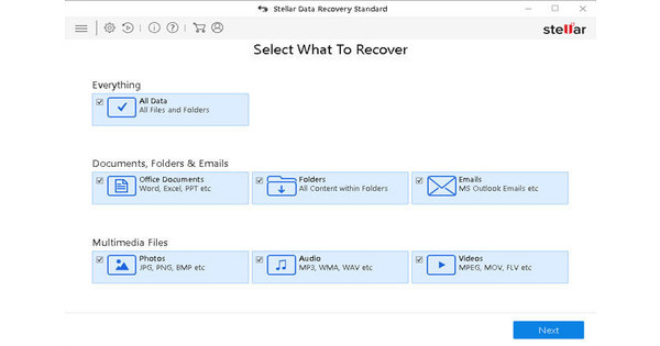 Stellar Phoenix Windows Data Recovery - Home Reviews 2021: Details, Pricing, & Features | G2