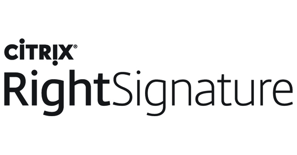 RightSignature Reviews 2019: Details, Pricing, & Features | G2