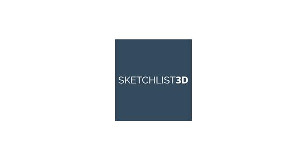 Sketchlist 3d Reviews 2019 Details Pricing Features G2