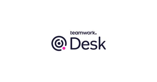 The G2 on Teamwork Desk