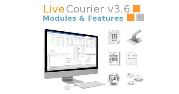 Live Courier V3 6 Pricing | G2