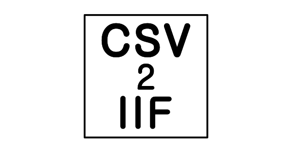 CSV2IIF (CSV to IIF Converter) Reviews 2019: Details