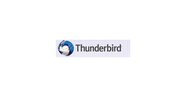 Thunderbird Alternatives & Competitors | G2