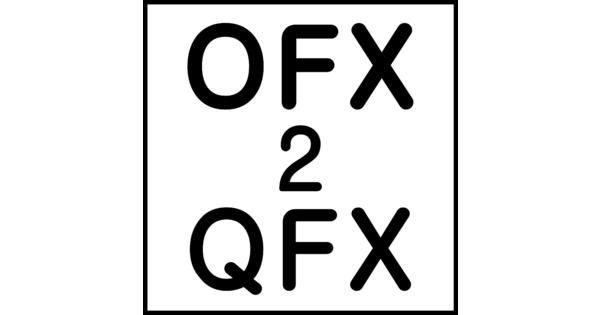 OFX2QFX (OFX to QFX Converter) Reviews 2019: Details, Pricing