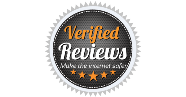 Verified Reviews Reviews 2019: Details, Pricing, & Features | G2
