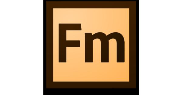 Cheapest Adobe Framemaker 10