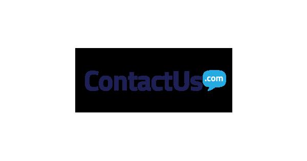 ContactUs.com logo