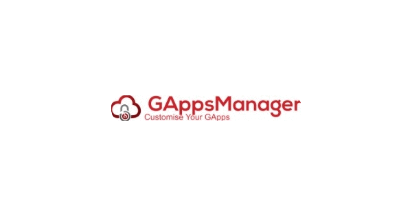 Gapps Manager Sso For G Suite Reviews 2019 Details Pricing