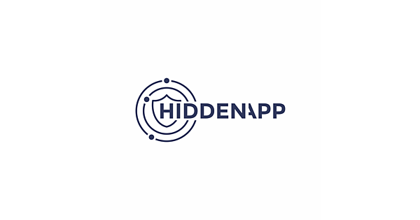 Hidden apps on ipad