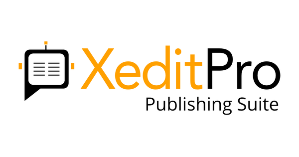 XEditPro - Automated Publishing Tool Alternatives