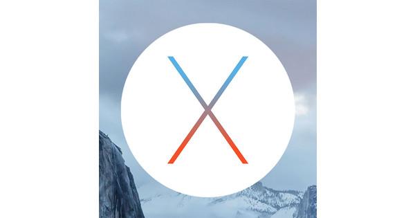 Apple OS X El Capitan Reviews 2019: Details, Pricing, & Features | G2