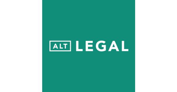 The G2 on Alt Legal