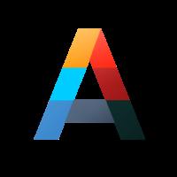 Amplifr logo