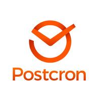 Postcron logo
