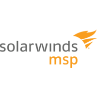 SolarWinds MSP N-Central