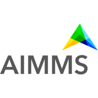 AIMMS Prescriptive Analytics Platform