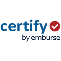 Certify Expense by Emburse