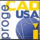 progeCAD 2010 Professional Logo