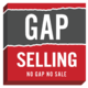 Gap Selling Sales Training Logo