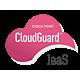 CloudGuard IaaS Logo