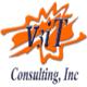 V3iT Consulting Logo